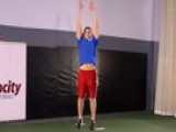 Soccer Performance Training - Jumping