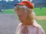 A LEAGUE OF THEIR OWN: Movie Trailer