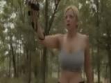 Naked Horror: Visual Effects Bronze Winner: Telly Awards