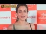 Ameesha Patel Wants Girly Guyz
