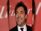 SNTV - Is Javier Bardem Set To Play A Bond Villain?