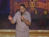 The Payaso Comedy Slam - Erik Griffin: Hooking Up