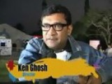 Interview With Shahi Kapoor And Genelia Dsouza