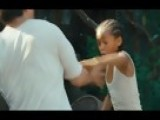 Check Out Jaden Smith & Jackie Chan In The Karate Kid