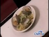 Linguinni And Clams By Chef John McDermott