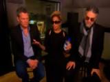 52nd Grammy Awards - Mary J. Blige And Andrea Bocelli - Season 52
