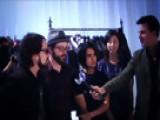 52nd Grammy Awards - Style Studio, Part 2 - Season 52