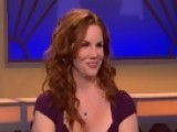 Celebrity Interviews - A Prairie Tale: Melissa Gilbert