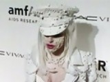 Hollywood News - AmfAR Benefit: Lady Gaga & Meryl Streep