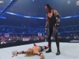 Friday Night SmackDown - Edge Vs. Batista Season: 10