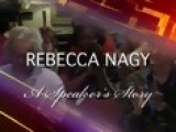 Rebecca Nagy: A Speaker's Story Part 1