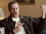 OBSERVE AND REPORT: Movie Trailer
