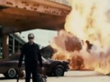 DRIVE ANGRY 3D: Movie Trailer
