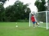 Freestyler Soccer