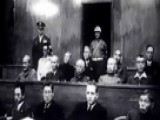 Tojo Goes On Trial