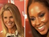 Access Hollywood - Stars Show Off Their Personal Style At US Weekly New York Fashion Week Party