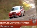 Garage419 - New York Rally Meets Volvo C30 Season: 1