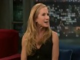 Late Night With Jimmy Fallon - Holly Hunter Season: 1