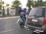 Bikes In Jeddah KSA