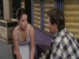 Holly Marie Combs Downblouse