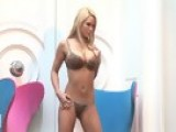 Playboy Playmate Lindsay Wagner