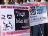 Tamil Chennai Rally : Human Rights Violations Of Sri Lankan Forces Against Tamils