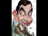 Funny Caricatures - Actors 2