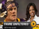 NFL On FOX: Favre Unfiltered