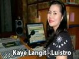 Kaye Langit - Luistro: My Journey Into The New Me