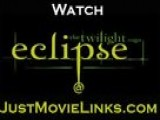 Watch The Twilight Saga 3 ECLIPSE Part 3 Of 8