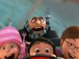 Despicable Me: Movie Trailer