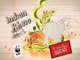 Extinction Sucks: Indian Rhinos Promo