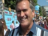 Access Hollywood - Bruce Campbell: 'They Can't Make 'Spiderman 4' Without Me'