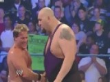 Friday Night SmackDown - Batista Attacks World Heavyweight Champion Undertaker Season: 10