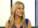 Celebrity Interviews - Desperate Housewives: Julie Benz