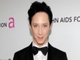 Access Hollywood - 2010 Oscars: Johnny Weir Gets The Star Treatment