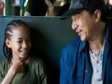 Access Hollywood - 'the Karate Kid's' Jaden Smith Climbs To New Heights With Billy Bush