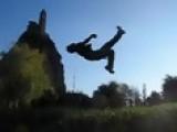 Turkey Capoeira Best Of The Best Mestre Gokhan Agdeve