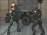 Halo 2: Dane Cook - Car Accident