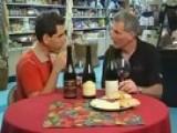 Tasting Burgundy Wine 2005 Vintage With Burgundy Expert Phil Ung