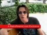 Rick Springfield On RETRO REWIND