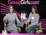 Gossip Girls TV: Alessandra Ambrosio In Bikini, Catherine Zet