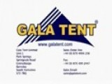 Gala Tent Side Panel Ground Pegs