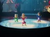 Alvin And The Chipmunks: The Squeakuel 'Single Ladies' Clip