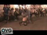 Oaxaca Video Guide Extra - Breakdancing In The Zócalo