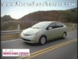Used 2008 Toyota Prius Amarillo TX - By EveryCarListed.com