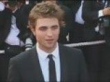 Robert Pattinson Wants Nude Sex Scenes In Twilight