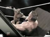 WWE Monday Night Raw - Extreme Rules: WWE Champion John Cena Vs. Batista