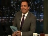 Late Night With Jimmy Fallon - Pros & Cons: Watching The World Cup Season: 1