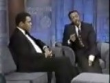 Muhammed Ali And Mike Tyson On Same Talk Show - P1 Rare
